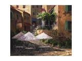 Villa Garzon Prints by Art Fronckowiak
