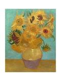 Sunflowers, 1889 Kunstdrucke von Vincent van Gogh