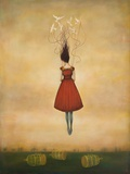 Suspension of Disbelief Poster di Duy Huynh