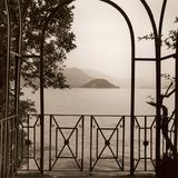 Vista di Lago No. 1 Reproduction photographique par Alan Blaustein