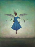 Swift Encounter Arte di Duy Huynh