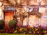 Shakespeare's House Photographic Print by Alan Klug
