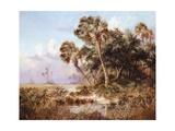 Glades Cove Prints by Art Fronckowiak