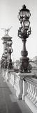 Paris 10 Reproduction photographique par Alan Blaustein