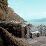 Lake Vista 4 Reproduction photographique par Alan Blaustein