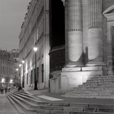 Paris 3 Reproduction photographique par Alan Blaustein
