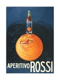 Aperitivo Rossi Posters by Jean Droit