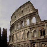 Coliseum Rome 2 Reproduction photographique par Alan Blaustein