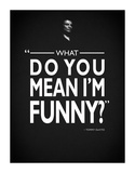 Goodfellas - Funny Giclee Print by Mark Rogan