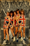 Def Leppard - 1983 Posters