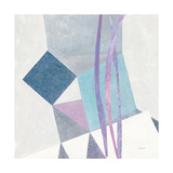 Paper Cut II Print by Mike Schick