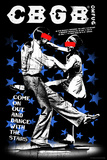 CBGB & OMFUG  - Come on Out and Dance with the Stars Photographie