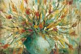 Grande Bouquet Posters par Wani Pasion