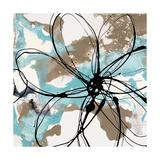 Free Flow I Konst av Natasha Barnes