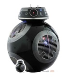 Star Wars VIII The Last Jedi - BB-9E - Mini Cutout Included Pappfigurer
