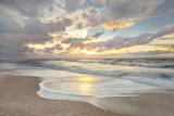 A Beautiful Seascape Fotografie-Druck von Assaf Frank