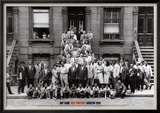 Portrait de jazz - Harlem, New York, 1958 Posters par Art Kane