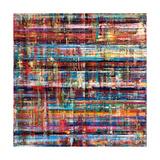 Windthread I Kunstdrucke von Hilario Gutierrez