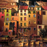 Oro del Mediterraneo Poster di Michael O'Toole