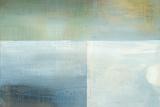 Parceled Reflections Affischer av Heather Ross