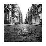 Mercer Street Fotografisk tryk af Evan Morris Cohen