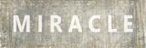 Herati - Miracle Stampa giclée di Mark Chandon