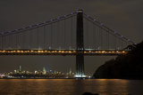 George Washington Bridge II Photographic Print by James McLoughlin