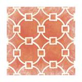 Small Modern Symmetry VIII Premium Giclee Print by Chariklia Zarris