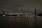 George Washington Bridge III Photographic Print by James McLoughlin