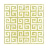 Small Modern Symmetry IX Premium Giclee Print by Chariklia Zarris