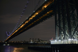 George Washington Bridge IV Photographic Print by James McLoughlin