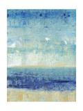Beach Horizon I Giclée-Premiumdruck von Tim O'toole