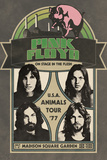 Pink Floyd - Animals Tour Plakater
