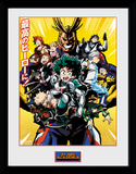 My Hero Academia - Season 1 Stampa del collezionista
