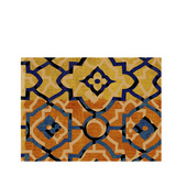 Morocco Tile VI Posters by Ricki Mountain