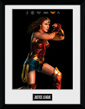 Justice League - Wonder Woman Samletrykk