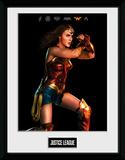 Justice League - Wonder Woman Sammlerdruck