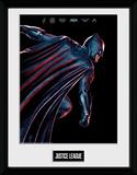 Justice League - Batman Verzamelaarsprint