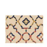 Morocco Tile II Prints by Ricki Mountain