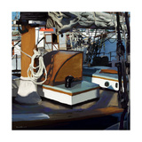 Sailing Serenity VI Prints by Rick Novak