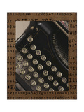 Vintage Type I Photographic Print by  Vision Studio