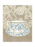 High Tea II Posters by Chariklia Zarris