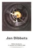 Cupola Poster von Jan Dibbets