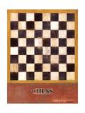 Chess Prints by Norman Wyatt Jr.