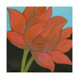 Bliss Lotus I Posters par Jodi Fuchs