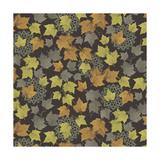 Autumn Favors II Prints by Katia Hoffman