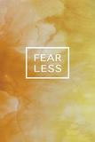 Fearless Fluorescent Art by Lottie Fontaine