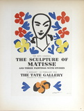 The Tate Gallery Prints by Henri Matisse
