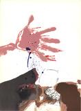 Hand out Konst av Paul Rebeyrolle