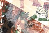 Composition II-171 Posters av Jean-Paul Riopelle